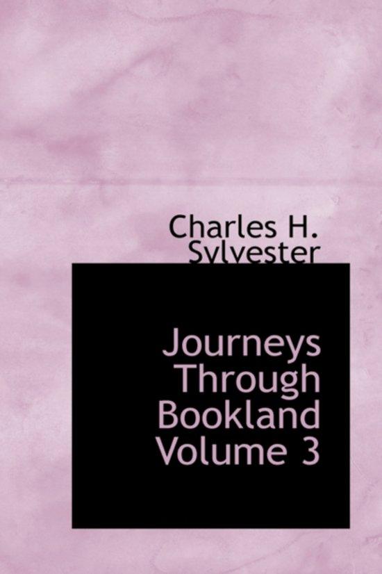 Journeys Through Bookland Volume 3