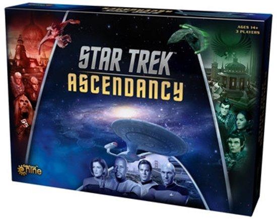 Afbeelding van het spel Star Trek Ascendancy