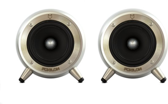 FOXILON S115 Spherical Speaker set