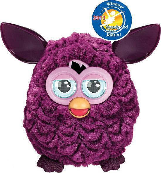 Furby Plum Fairy - Paars