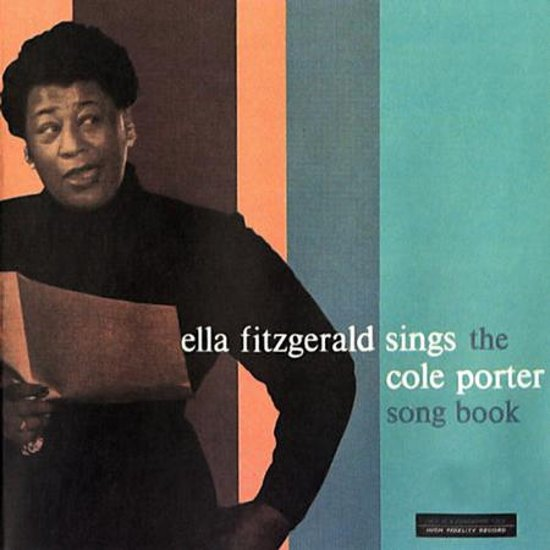 Bol Com Sings The Cole Porter Song Book Hq 3lp Ella