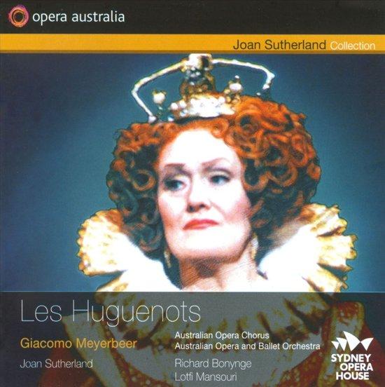 Huguenots, Sydney 1990