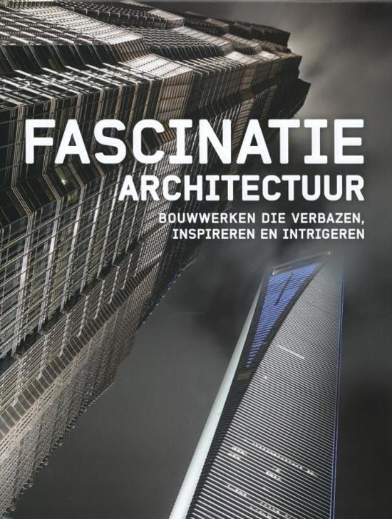 Fascinatie architectuur