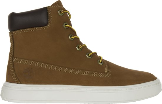 Timberland Londyn 6Inches Boot Sneakers Maat 37 Vrouwen bruin
