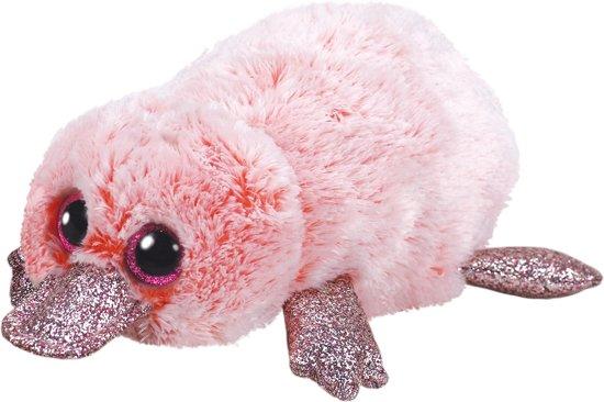 Ty Classic Wilma Platypus 15cm Roze