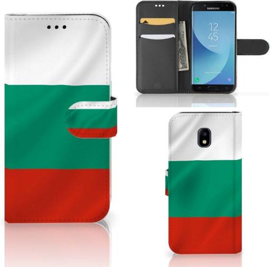 Bookstyle Case Samsung Galaxy J3 2017 Bulgarije