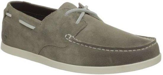 Chaussures Hommes De La Terre Timberland En Daim Patrimoine Gardien Taille 41 1/2 Wjk27bzz