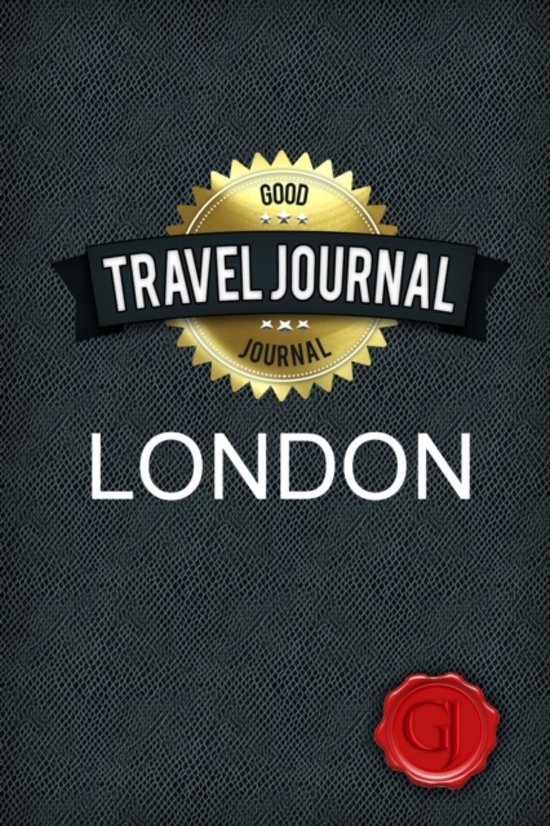 Travel Journal London