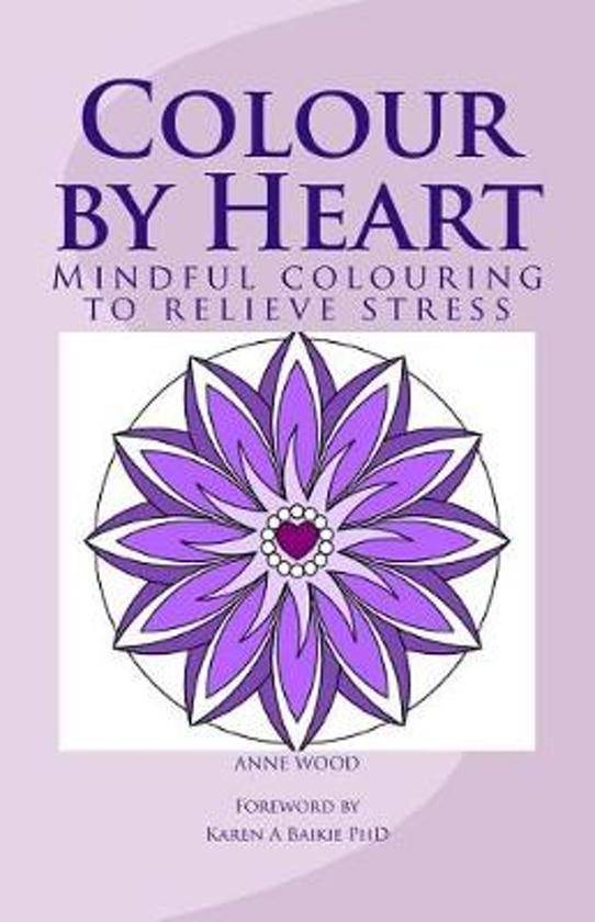 Colour by Heart