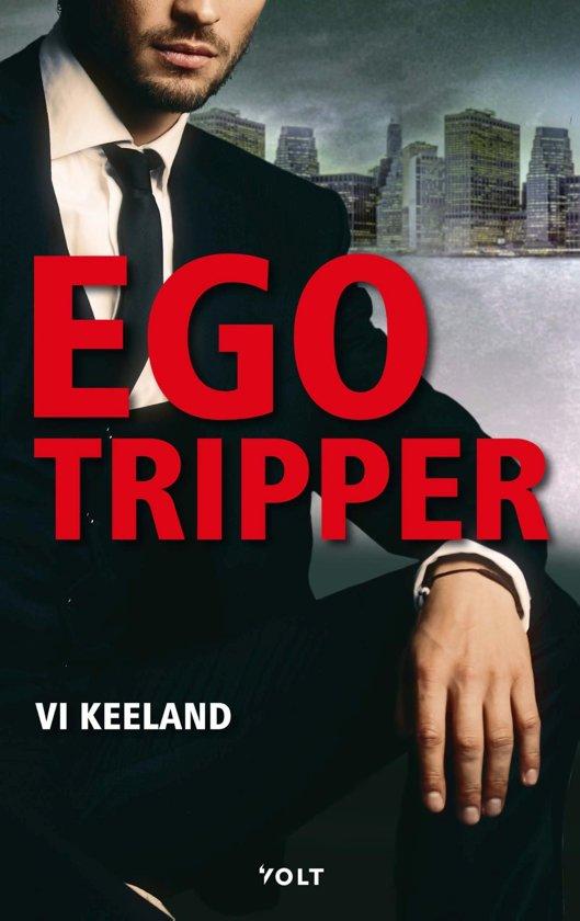 Boek cover Egotripper van Vi Keeland (Onbekend)