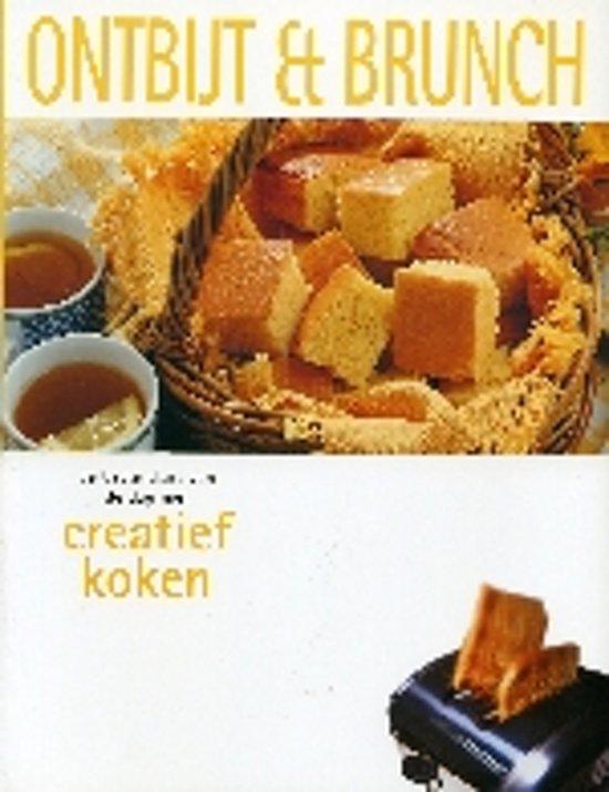 Creatief koken Ontbijt & brunch