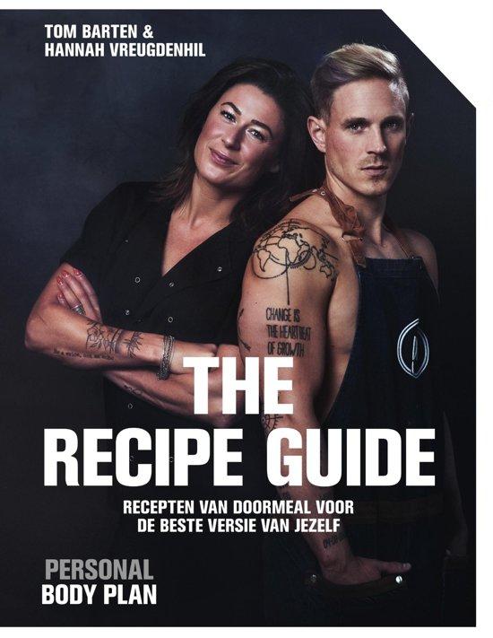 The recipe guide