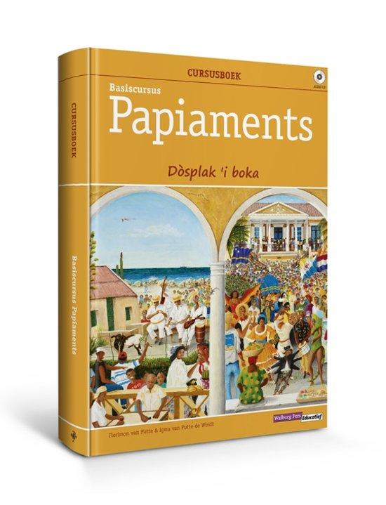Afbeelding van Basiscursus Papiaments