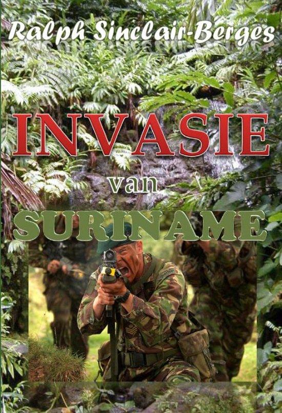 Invasie in Suriname