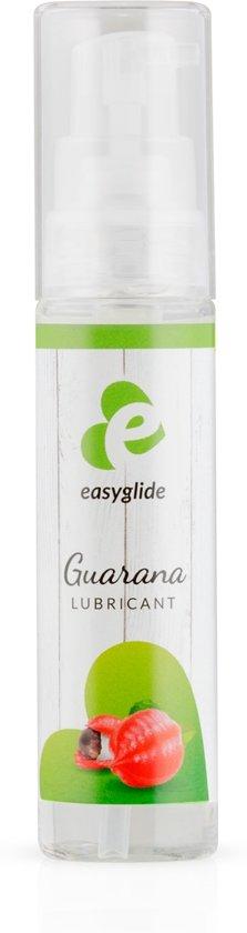 EasyGlide Energy Guarana Waterbasis Glijmiddel - 30ml
