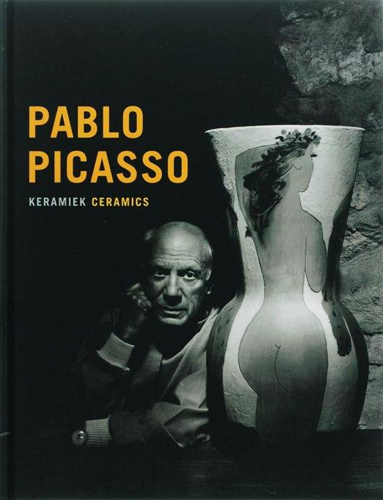 Pablo Picasso Keramiek/Ceramics