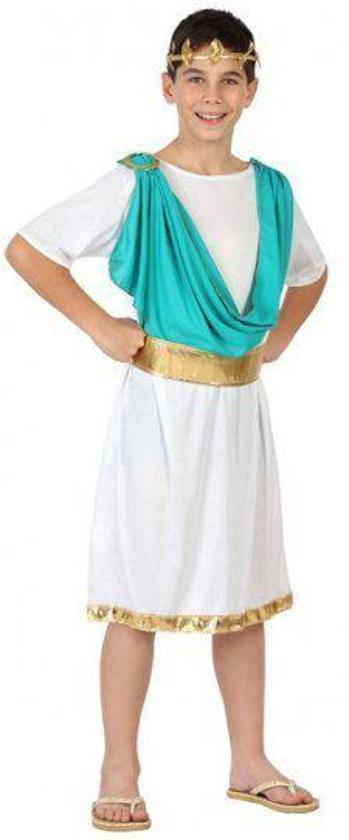 Romeinen kostuum voor kinderen 140 (10-12 jaar)