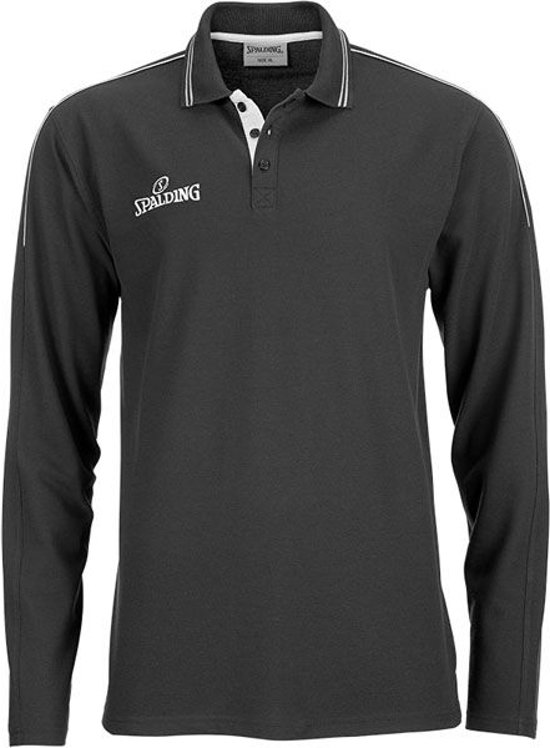 Spalding Polo shirt LS