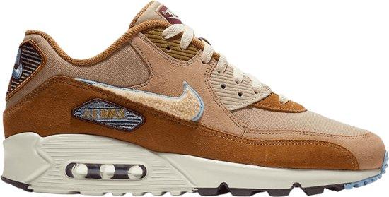 | Nike Air Max 90 premium SE Muted Bronze maat 44.5