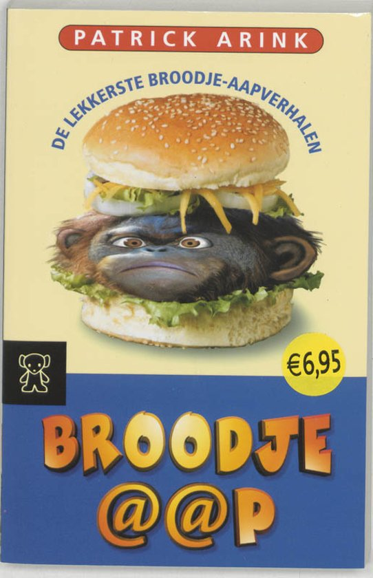 Broodje (A)(A)P