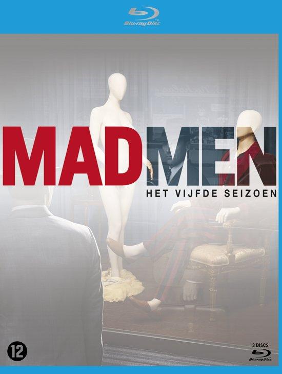Mad Men - Seizoen 5 (Blu-ray)