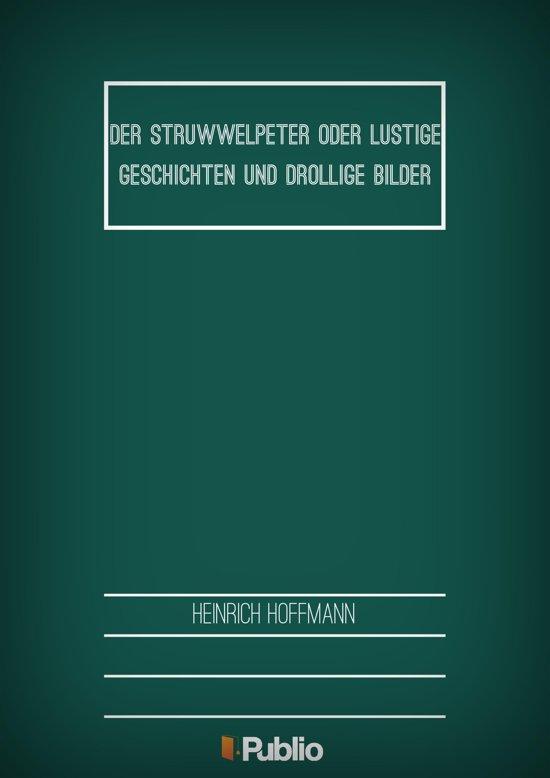 Der Struwwelpeter Ebook