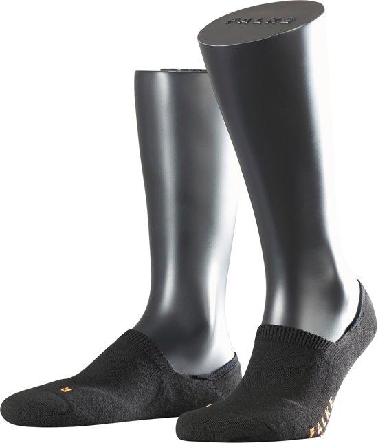 Falke Cool Kick - Sneakersokken - Unisex - Zwart - Maat 39/41