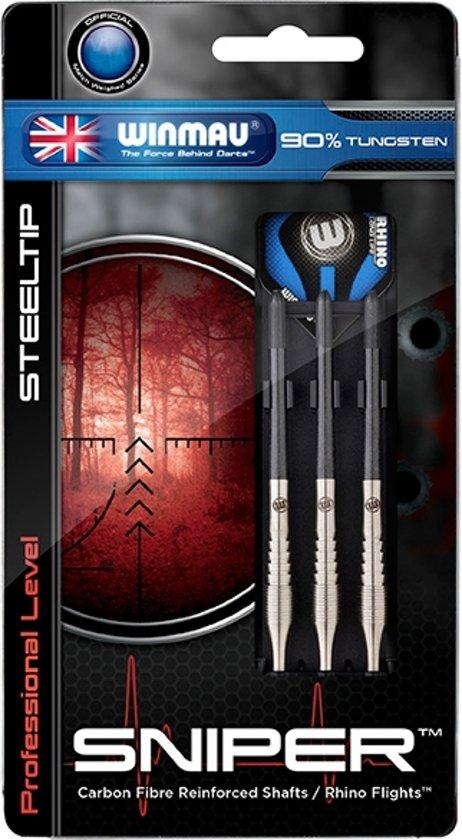 Darts Winmau Sniper 90% Tungsten 21 gram