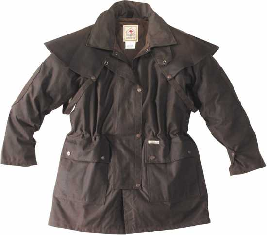 Brown L Jacket Scippis Scippis Drover Brown Scippis Jacket Drover L AIqxU5