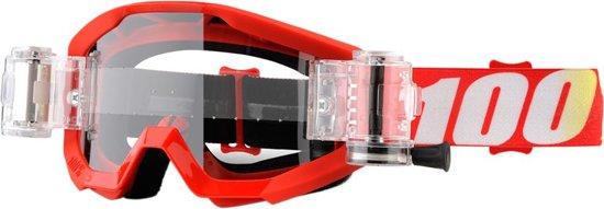 100% Crossbril Strata_Mud Furnace Roll-Off