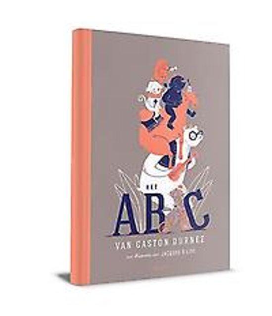 Het ABC van Gaston Durnez