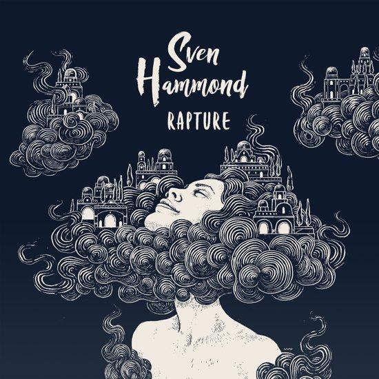 Sven Hammond - Rapture
