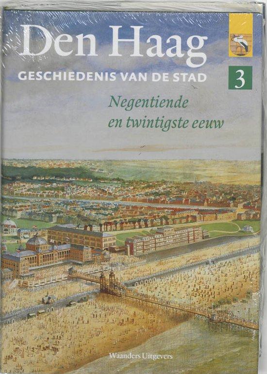 De Eeuw Van De Stad.Bol Com Den Haag Deel 3 Negentiende En Twintigste Eeuw