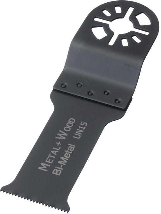 4Tecx Q-Zaag Un15 Bi-Metaal 28X60mm(115)