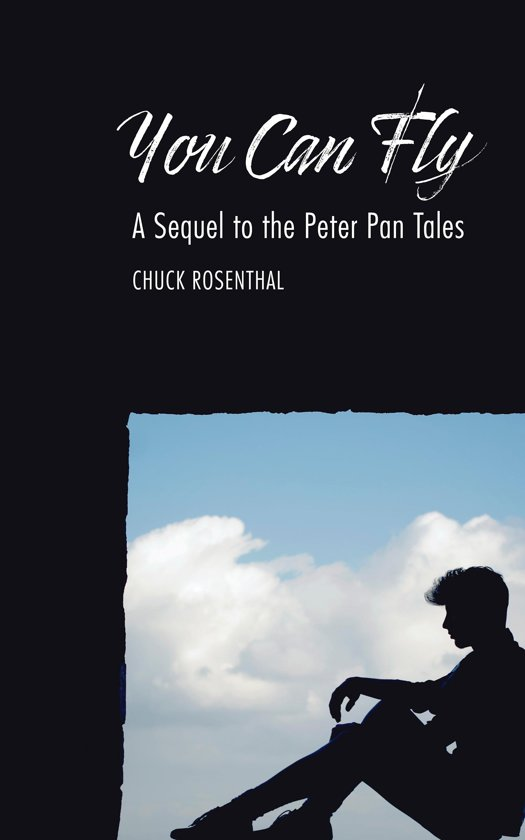 Bolcom You Can Fly A Sequel To The Peter Pan Tales Ebook