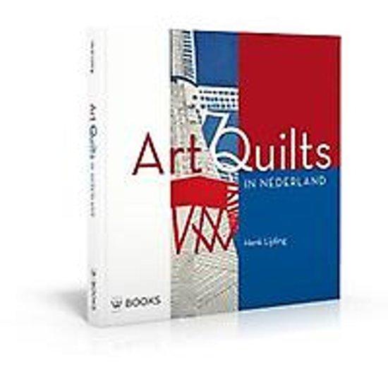 Art quilts in Nederland
