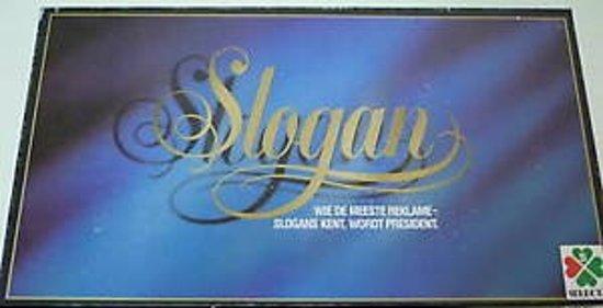 Selecta - Slogan