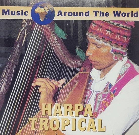 Harpa Tropical -Music