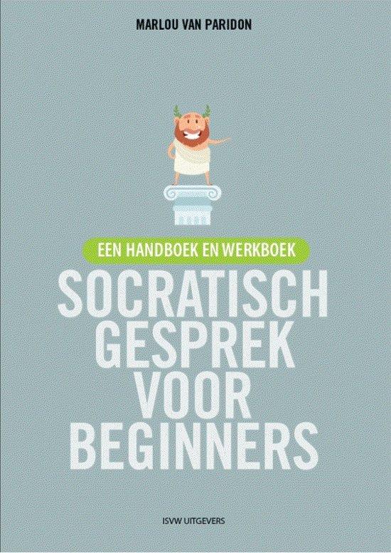 boek socratisch gesprek voor beginners