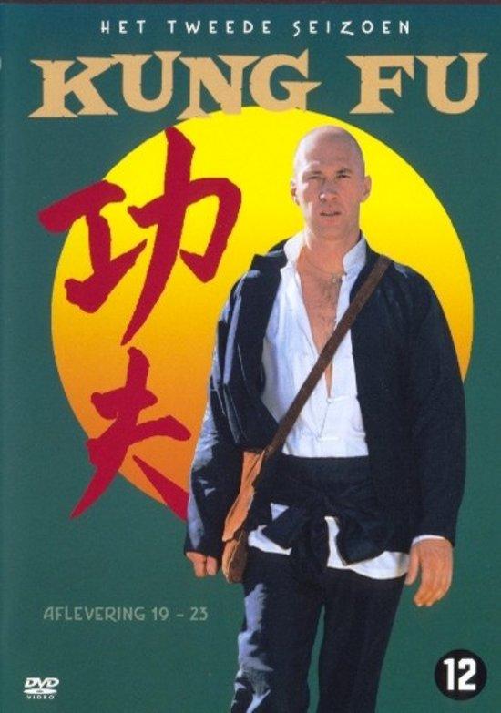 Kung Fu - Seizoen 2 Deel 4
