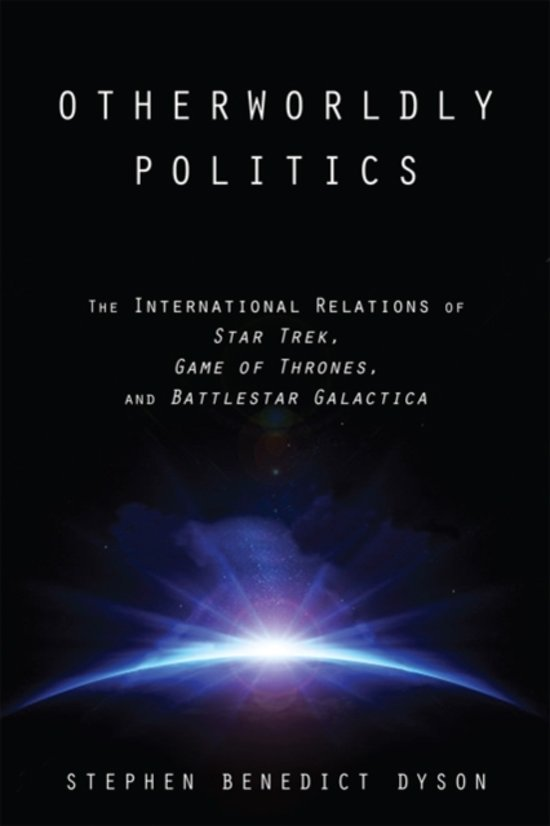 Otherworldly Politics
