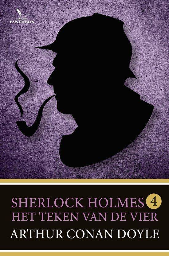 Sherlock Holmes - Het teken van de vier