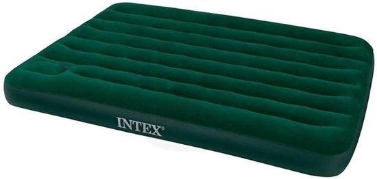 Intex Prestige Downy Bed Queen