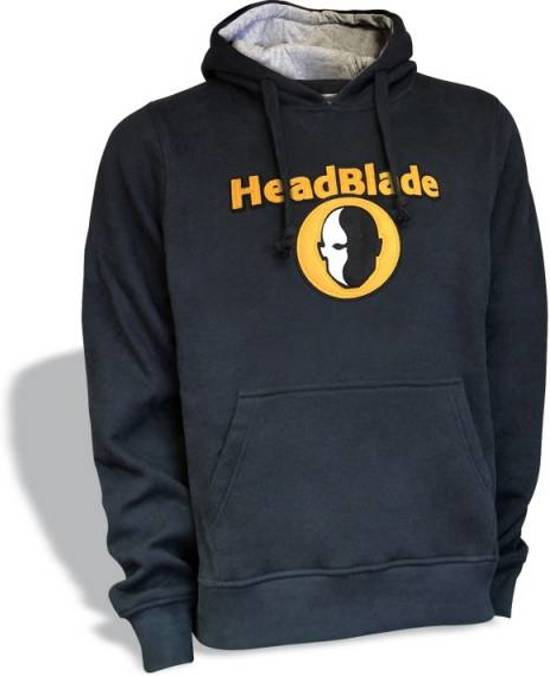 Hoody Maat Headblade L Pullover Headblade 6vybYf7g