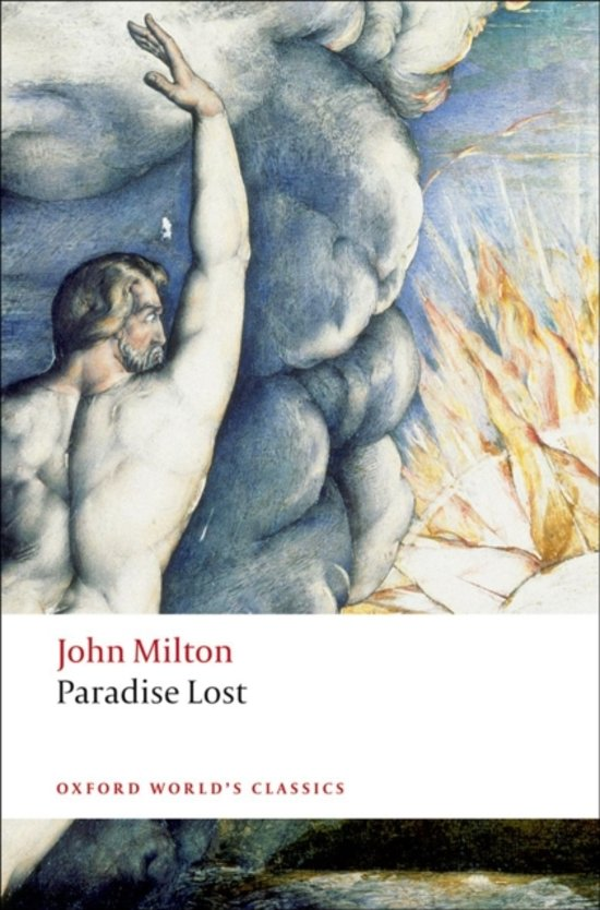 "cosmology in miltons paradise lost For being a poem about ""man's first disobedience,"" john milton's paradise lost contains a , cosmology, and paradise of david vandewaa at."