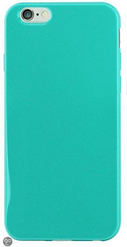 cover voor iphone 6 plus aqua blauw. Black Bedroom Furniture Sets. Home Design Ideas