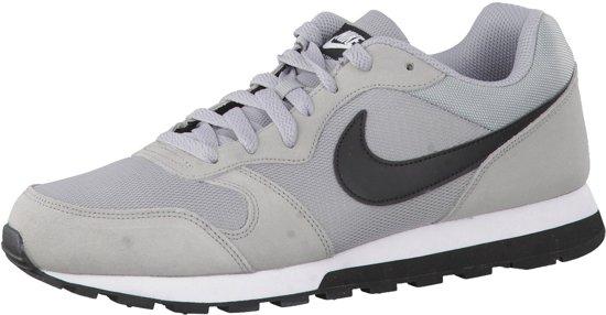 48e5c5c6697 Nike 5 Maat Grijs Runner Md Heren Sneakers 40 wAwgFq