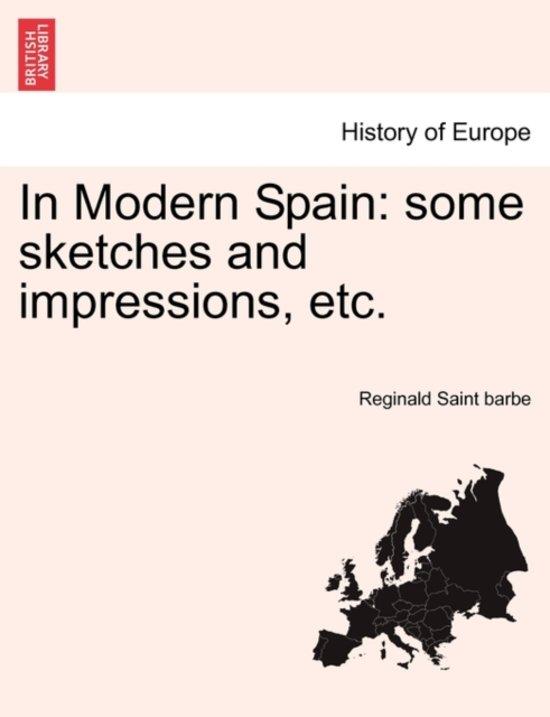 In Modern Spain