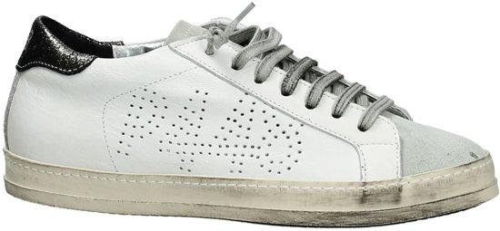 witte sneakers dames maat 42