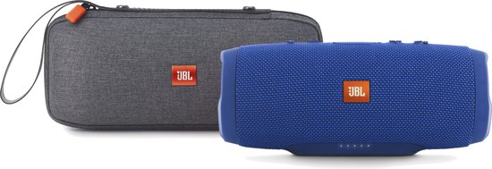 JBL Case voor Charge 3 Speaker
